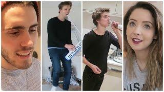 Random Fun With Caspar & The Suggs! thumbnail