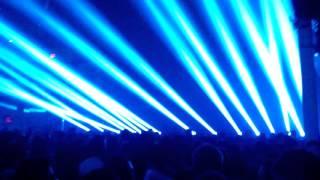 Eric Prydz Epic 4.0 @ Terminal 5 NYC February 12 2016 (Cirez D - Space Miami 2015 ID)