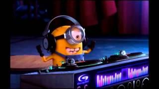DJ RiHeE - Minions Like Minimal 2014 PROMO