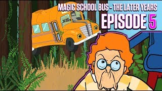 Magic School Bus: The Later Years ep5 - The Land Before Time