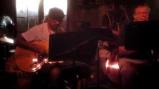 Oh Baby!! - Preservation Hall - New Orleans Trad. Jazz Camp (12/06/2014)