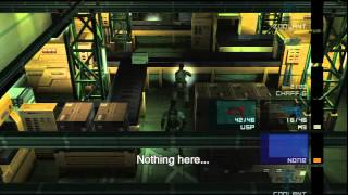 Video Metal Gear Solid 2 HD Collection: Snake Tales - A Wrongdoing download MP3, 3GP, MP4, WEBM, AVI, FLV November 2017