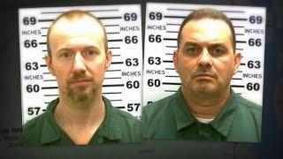FBI probes possible drug ring inside New York prison