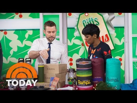 2016 Gift Guide For Guys: Perfect Holiday Gift Ideas For Every Man On Your List | TODAY