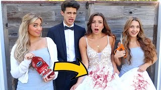THEY RUINED MY WEDDING!!