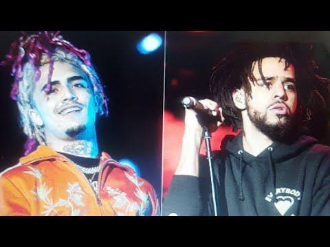 J. Cole 1985 Got Lil Pump And Mumble Rappers Upset
