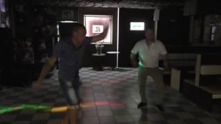 Олег Винник пел, а мы танцевали.....