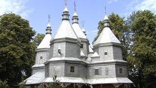 Церкву Нижнього Вербіжа включили до списку ЮНЕСКО
