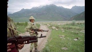 "РФ, ""русский мир"": Таджикистан, 1992-1997гг."
