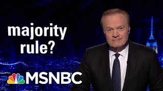 Lawrence: 'The Senate Is An Unfixable Crime Against Democracy' | The Last Word | MSNBC