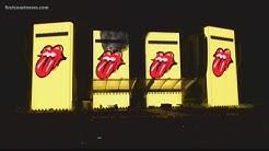 Rolling Stones' Jacksonville concert postponed but fans should still keep tickets