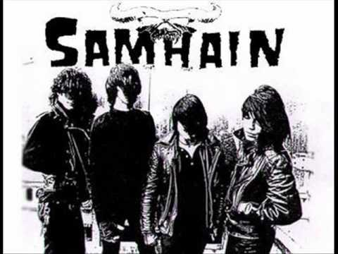 Samhain - Lords of the Left Hand