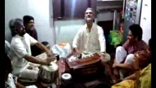 Ki Hobe Smritir Kotha by Acharya Jayanta Bose with Pt. Debojyoti Bose on Tabla