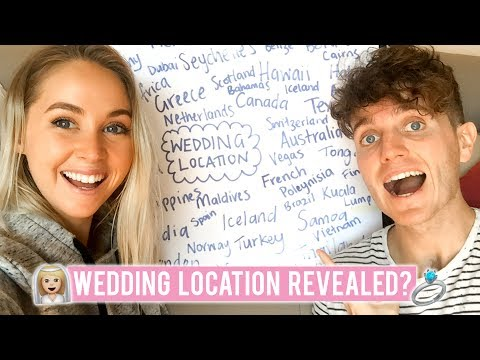 [Live Show] Guess Our Wedding Location Game 👰🤵