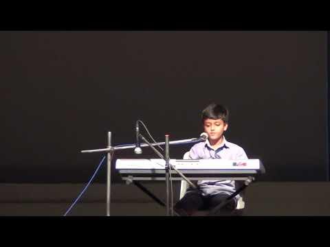 Arav's 6th School Performance