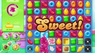 Candy Crush Jelly Saga  - Level 480