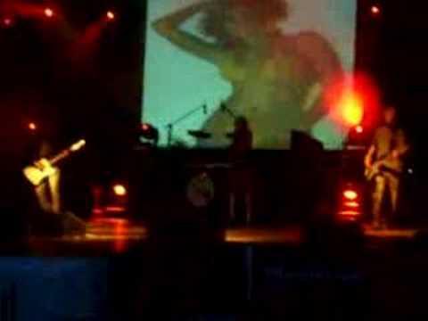 ♥ DODA - Diamond Bitch (live) ♥ HOT cz.1