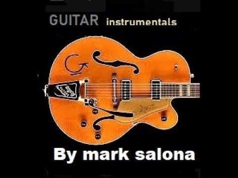 GOLDEN  OLDIES GUITAR INSTRUMENTALS  -  50'S 60'S 70'S 80'S