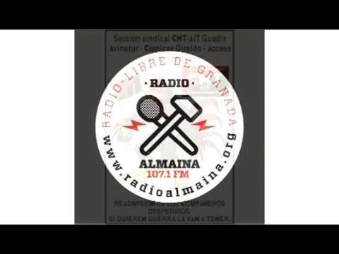 Avinatur Radio Almaina