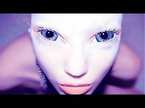 5 Alien Beings That Could Be Walking Among Us