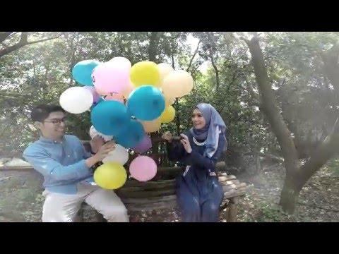 maher zein - Sepanjang Hidup - Pre Wedding Syauzi & Farah