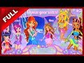 Winx Club - World of Winx | Best Games VK