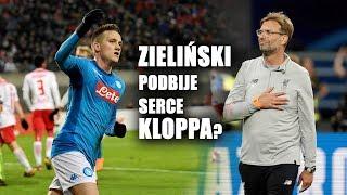Lewandowski bezsilny. Zieliński znów spotka się z Kloppem! [W Polu K]