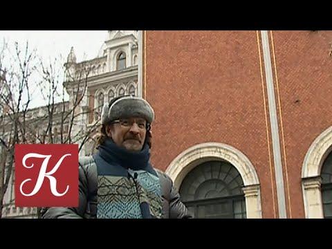 Пешком... Москва клубная. Выпуск от 15.03.18
