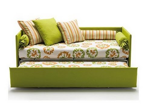 Convertible Sofa | Convertible Sofa Bed King Size - YouTube