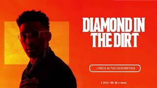 YB - DIAMOND IN THE DIRT (OFFICIAL AUDIO)