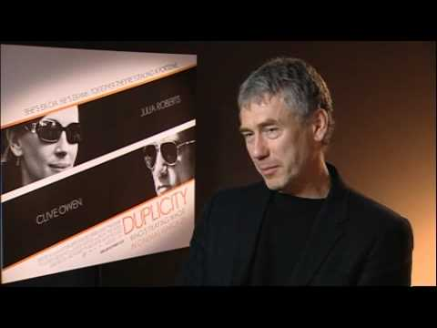 Tony Gilroy Takes Your Script Pitches  Empire Magazine