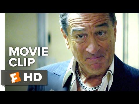 Heist Movie CLIP - 3 Million Dollars (2015) - Robert De Niro, Morris Chestnut Action Movie HD