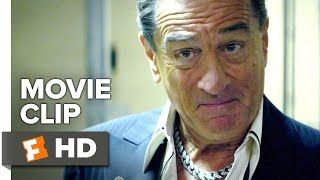 Heist Movie CLIP - 3 Million Dollars (2015) - Robert De Niro, Morris Chestnut Action Movie HD