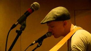 Foy Vance: Pain Never Hurt Me Like Love