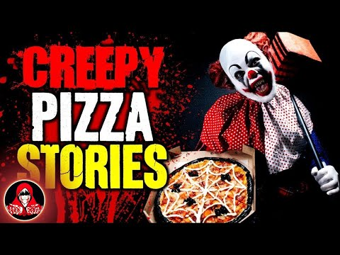 5 True Pizza Delivery Horror Stories - Darkness Prevails