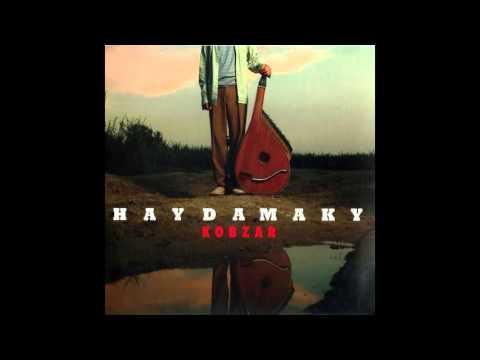 Haydamaky - Message