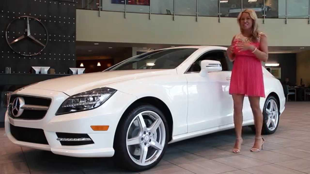 2014 mercedes benz cls 550 review youtube for Mercedes benz cls550 review