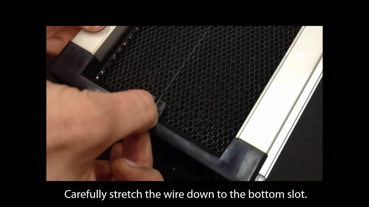 Ionic Comfort PlusReplacing your ionizer wire YouTube – Ionic Pro Air Purifier Wiring Diagram