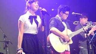 糖兄妹 - 我最愛糖 (台灣LEGACY唱作世代音樂會2012)