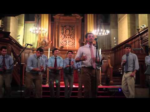 Co Co Beaux - Happy feat. Conn Chords and Katherine Bergeron
