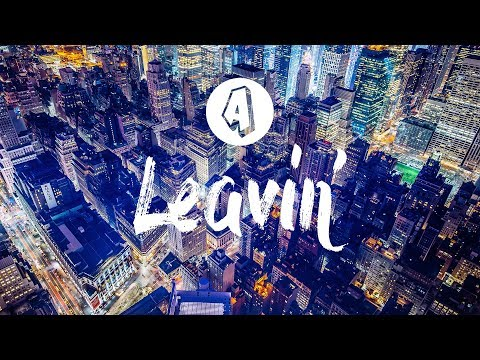 KLYMVX - Leavin' (Lyrics / Lyric Video) ft. Roxanne Emery