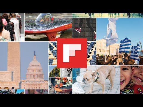 What is Flipboard?
