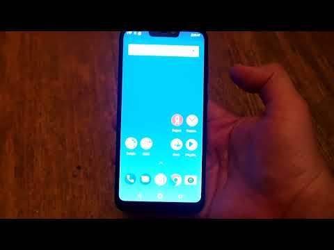 ОНЛАЙН ТРЕЙД.РУ — Смартфон Asus ZenFone Max (M2) ZB633KL 32Gb Черный