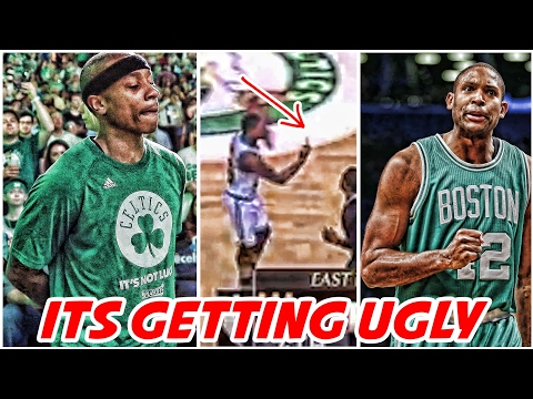 Celtics Fans Take out Anger on Al Horford! | Marcus Smart Flips off Fans!