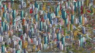 OpenTTD - $100,000,000,000 worth logistics empire