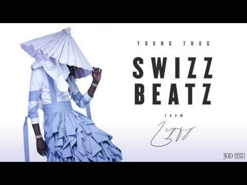 Young Thug - Swizz Beatz