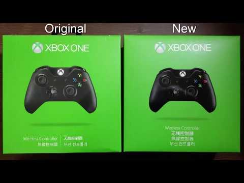 Xbox One Controller - The New 3.5mm Headphone Jack