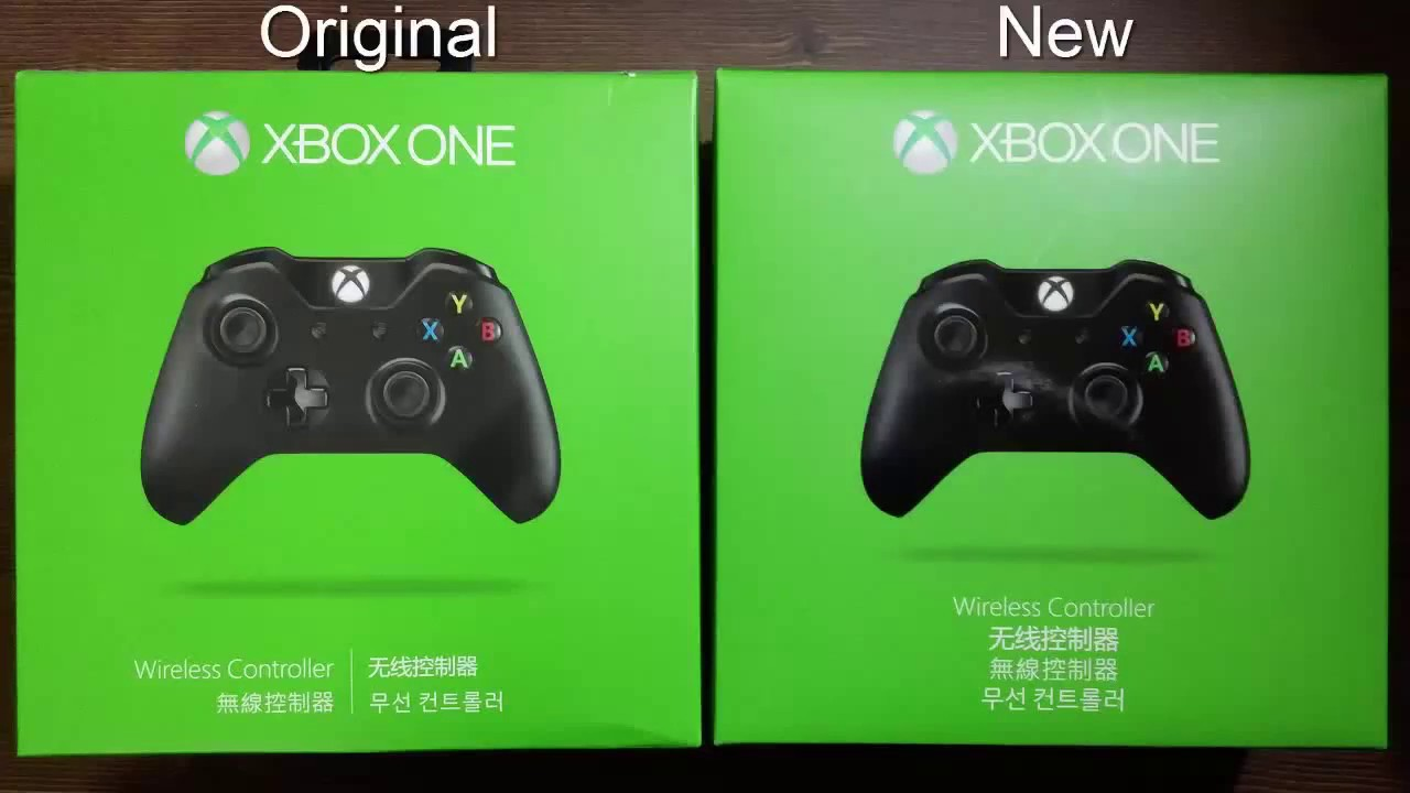 84745d90e7f Xbox One Controller - The New 3.5mm Headphone Jack - YouTube