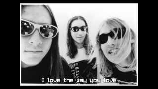 Silverchair - Miss you love (instrumental)
