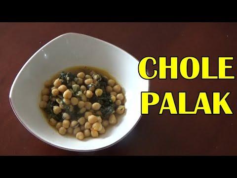 chole-palak-|-fácil-receta-vegana-|-comida-india-vegetariana-|-recetas-comida-india-fáciles